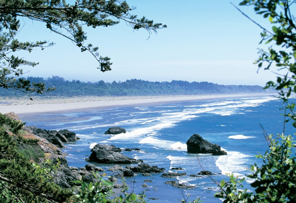 northern california road map with Clam Beach County Park on Non Stop From Chicago To San Francisco Or Vice Versa For 126 likewise Guide also South Tolowa Dunes State Park in addition Cooks Beach likewise Tropical Storm Philippe Forms Over Cuba Heading For Florida.