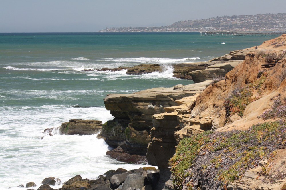 No Surf Beach San Diego Ca California Beaches