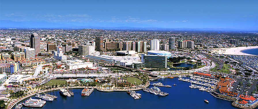 Long Beach Hotels Near Beach Ca