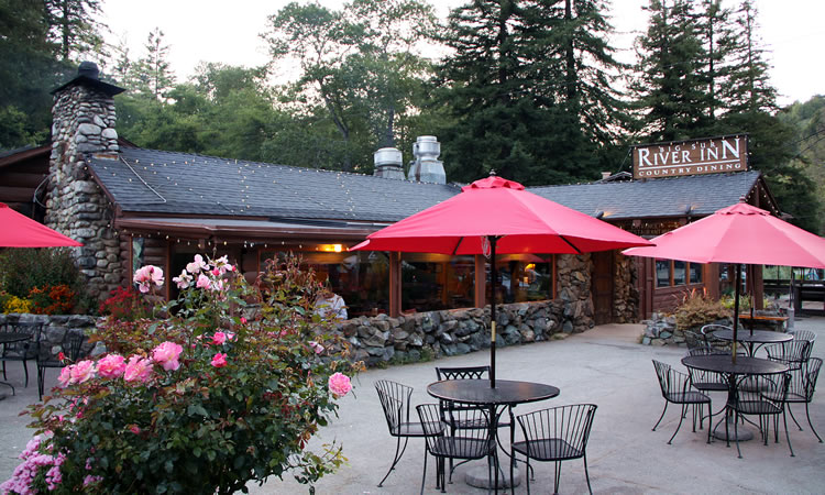 Hotels Near Big Sur