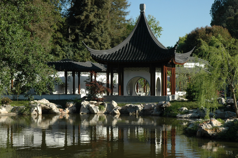 the huntington library art collections and botanical gardens san marino ca california beaches